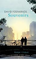 Rezension: Souvenirs von David Foenkinos