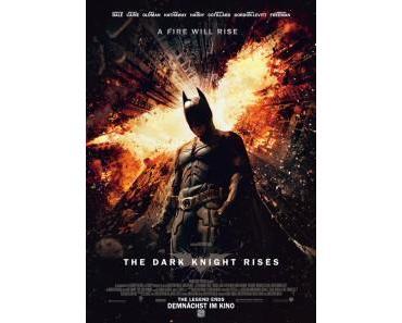 Filmkritik 'The Dark Knight Rises'