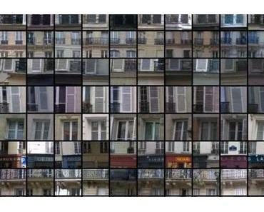 Stadtbildanalyse mit Google Street View