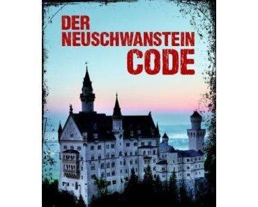 Der Neuschwanstein Code - Arno Loeb