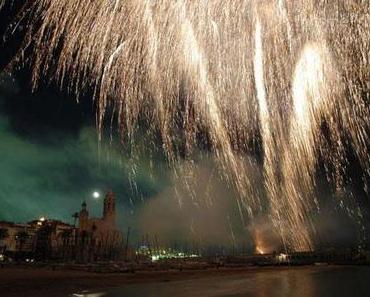 Die Fiesta Mayor von Sitges. Zwischen Tradition, Kultur und Unterhaltung.