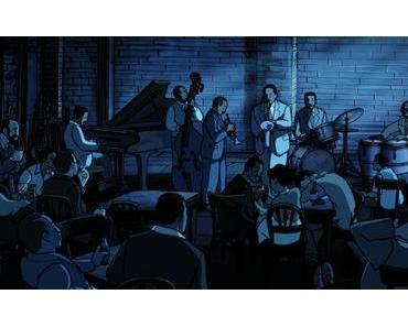 """Liebe und Havannischer Jazz in """"Chico & Rita"""""""