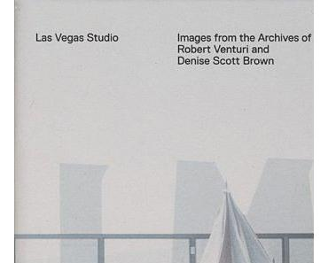 Venturi, Scott Brown: Las Vegas Studio