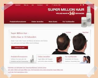 """""""Profi-Hairstylist 2012"""" von Super Million Hair"""