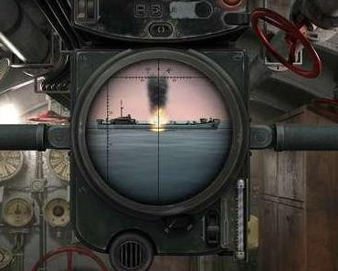 Silent Hunter Online-Anmeldung zur Beta