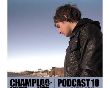 Champloo Music Podcast 10 with ANDY ASH