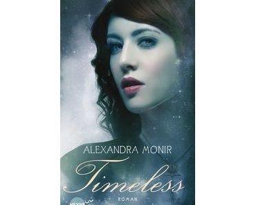 Alexandra Monir: Timeless