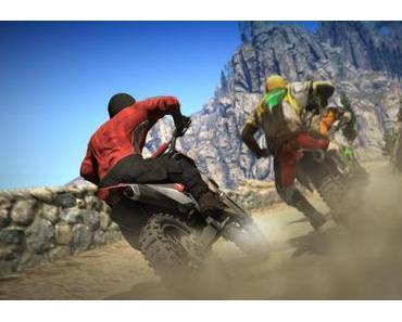 GTA V – Weitere Screenshots wurden veröffentlicht