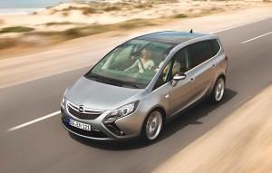 Opel setzt auf LPG bei Neuwagen