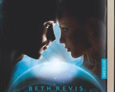 Beth Revis: Godspeed - Die Suche