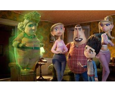 Stop-Animation-Zombies in ParaNorman