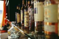 Whisky-Tasting im Restaurant Schlüssel, Luzern