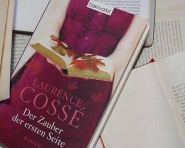 Laurence Cossé – Der Zauber der ersten Seite/A Novel Bookstore