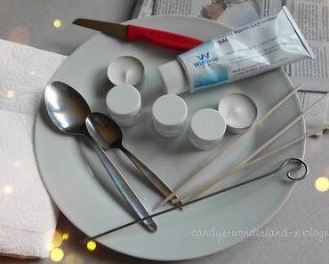DIY: Lippenstifte & Lipglosse selber machen