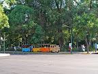 Parks in Mexiko City – Parque Español und Parque México