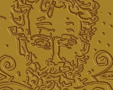Splitter zu Gustav Klimt