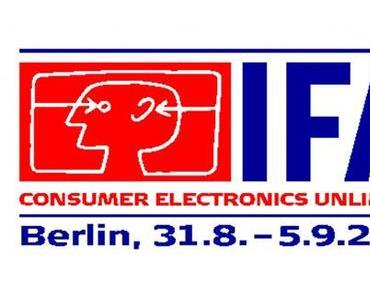 IFA. Messe für Consumer Electronics und Home Appliances in Berlin