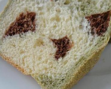 Matcha-Panda-Kuchen