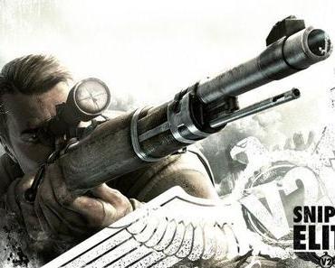 Review - Sniper Elite V2