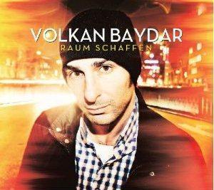 Volkan Baydar auf Tour, um Raum zu schaffen