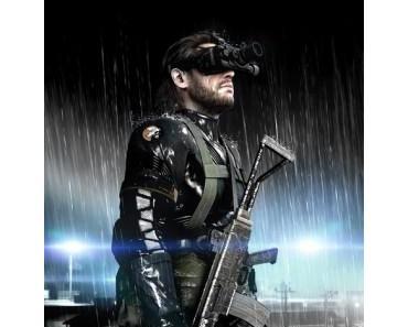 Metal Gear Solid – Ground Zeroes – Wird Open-World-Spiel und sieht gut aus