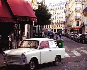 Paris: Fascination Part 1