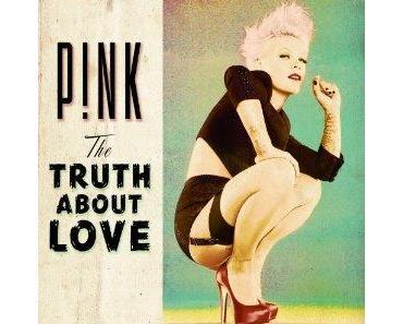 """P!nk feiert Release-Show zum Album """"The Truth About Love"""" im Circus Krone München"""