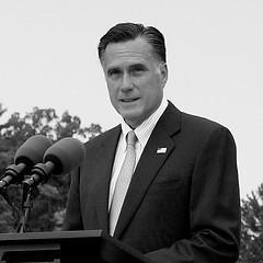 Mitt Romney: Der unerschrockene Obama-Herausforderer?