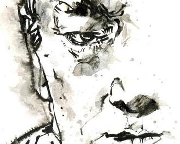 Der Zeichner Gerhard Kettner