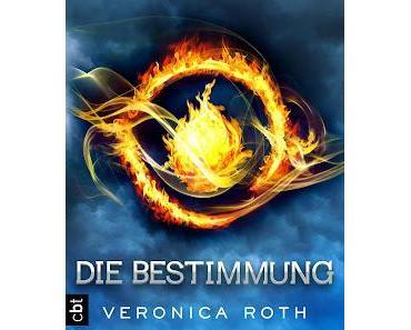 Rezension: Die Bestimmung von Veronica Roth