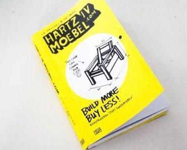 DESIGNLITERATUR: Hartz IV Möbel.com Konstruieren statt Konstruieren