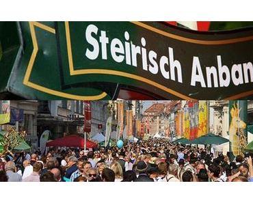 Vorankündigung – Aufsteirern in Graz & Steirisch Anbandeln in Linz