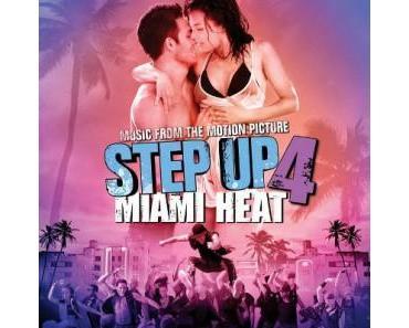 'Step Up 4 Miami Heat' Gewinnspiel zum Kinostart