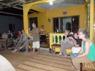Malaysia: Urlaub im Langhaus Annah Rais