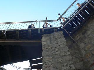 Niedersächsische Musiktage 2012 - grandioser Auftakt in Duderstadt: dritter Teil