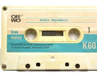 My Radio Days