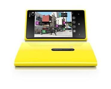 Nokia Lumia 920 und Lumia 820: Preise und Verfügbarkeit