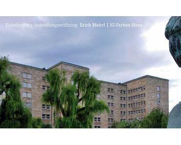 Fotogalerie f 75: Erich Mehrl – IG-Farben-Haus
