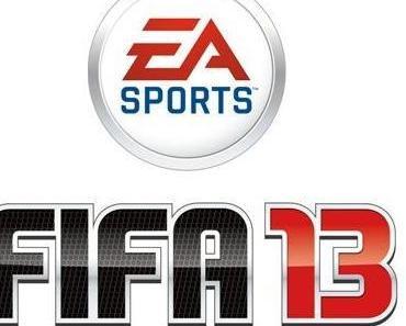 Auf der gamescom Angespielt - FIFA13