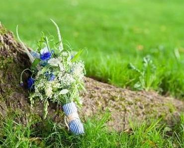 Die Hochzeitsdeko – Teil I