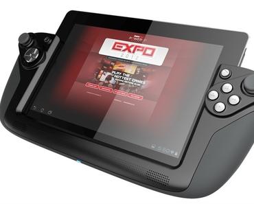 Wikipad: Gaming-Tablet ab Ende Oktober in den USA für 499 Euro