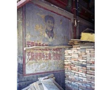 Martin Claßen: Tage in Peking
