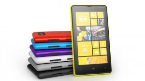 Nokia Lumia 920 mit Windows Phone 8 Betriebssystem