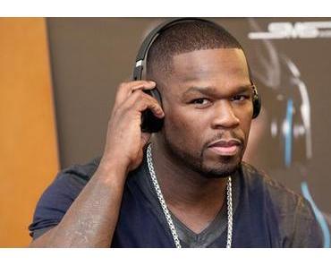50 Cent – Der Unternehmer [Interview]