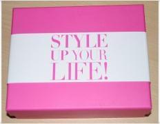 Jedes Monat die neuesten Beauty-Trends von GLOSSYBOX.at