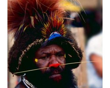Papua Neuguinea: Sing-Sing