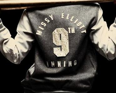 Missy Elliott feat. Timbaland – 9th Inning [Audio]