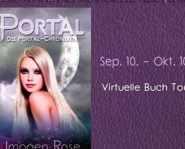Portal von Imogen Rose/Blogtour