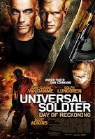 "Poster und Trailer zu ""Universal Soldier: Day of Reckoning"""