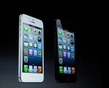 iPhone 5 - User sind verärgert über neuem Anschluss
